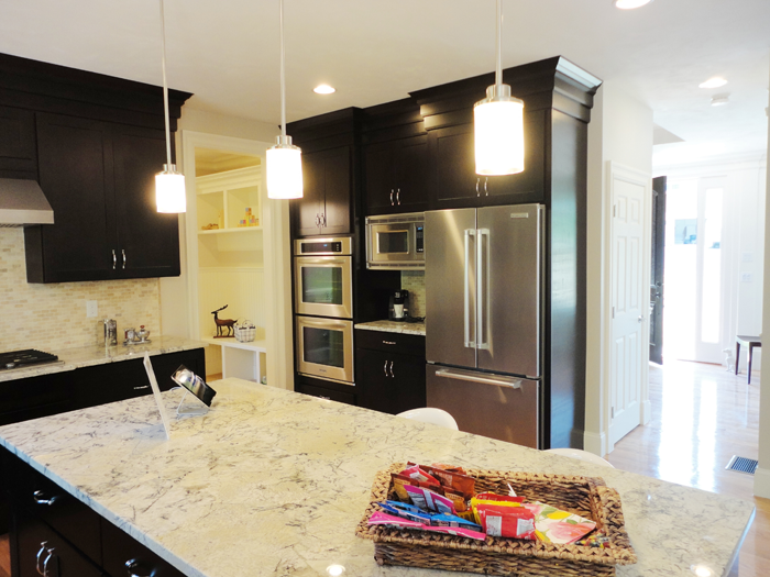 The Latest Kitchen Design Trends For 2016 Brendon Properties